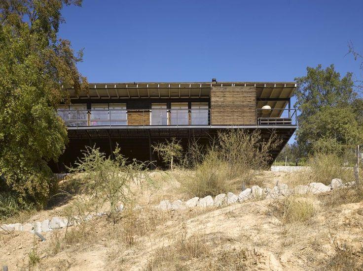 Casa Raul / Mathias Klotz | Plataforma Arquitectura