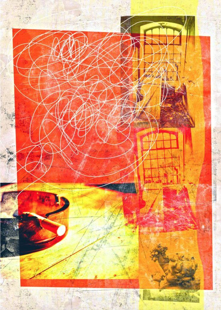Vistoso 7 Imagen De Trama Collage Motivo - Ideas Personalizadas de ...