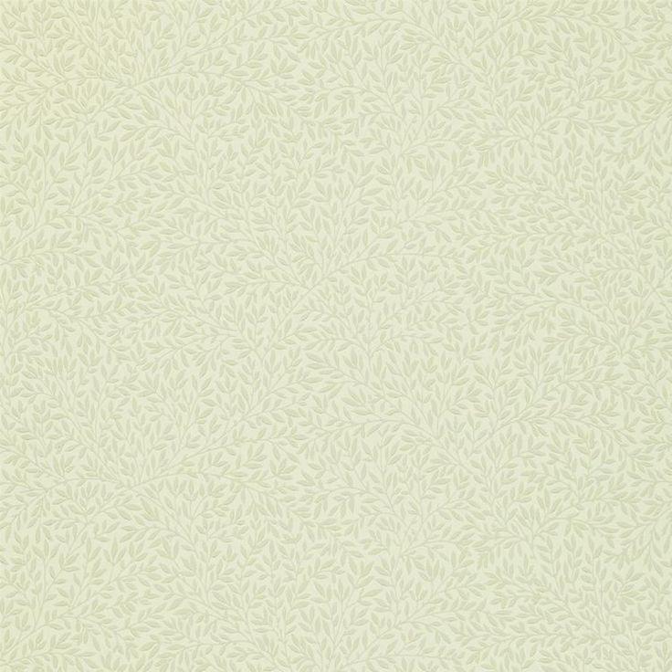 William Morris Standen Tapet