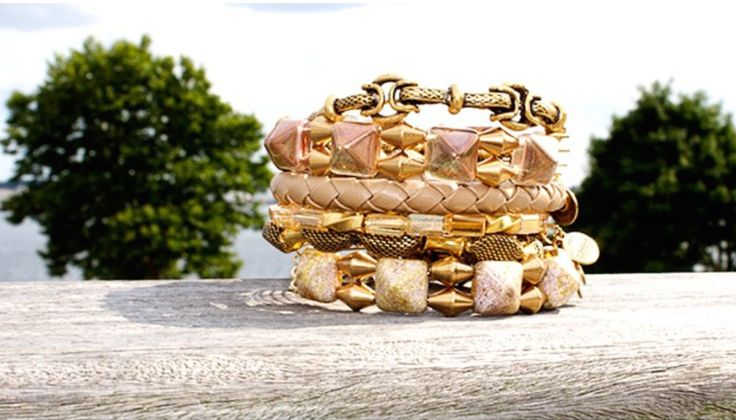 Alex and Ani's Indie Spirit collection