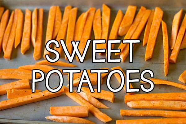 Sweet potatoes are high in carbs and loaded with vitamin A and C which will help fight off midday fatigue. Not to mention they are a delicious snack for anytime of day! Try them mashed or cut into strips, tossed with a little oil and baked for a healthier alternative to french fries.