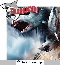 Sharknado 2 Piece Laser Die Cut Kit