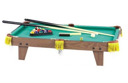 Tigris Wholesale Kids' Large Tabletop Pool Game - Availability: in stock - Price: £71.99