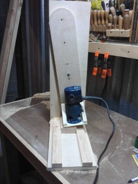 Another fretboard radius jig - Page 2 - Telecaster Guitar ...