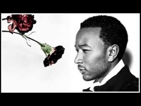 John Legend - You and I: First Dance:  This is OUR song and I love what it means...