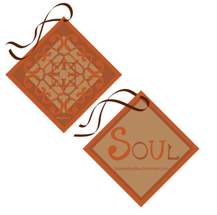 Earth Soul Gift Ornament