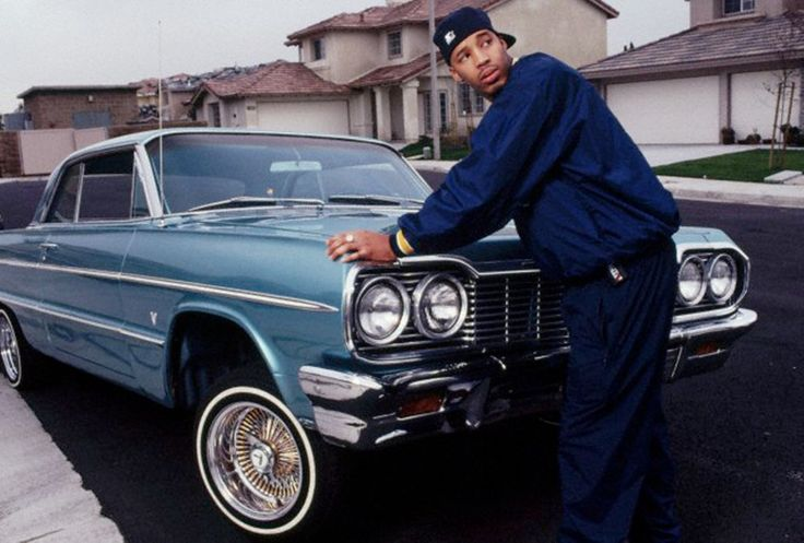 Warren G and Nate Dogg's 'Regulate': The Oral History of a Hip-Hop Classic
