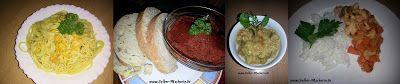 Selber-Macherin: Essensplan 16.11.2015 – 22.11.2015 inklusive vegetarischer Alternativen   Ihr wisst noch nicht, was ihr nächste Woche kochen soll? Dann schaut hier mal rein. Ich habe euch wieder einen abwechslungsreichen Speiseplan zusammen gestellt. Fleißiges weiterpinnen ist erwünscht. :-)   #Essensplan #Speiseplan #Rezepte #kochen