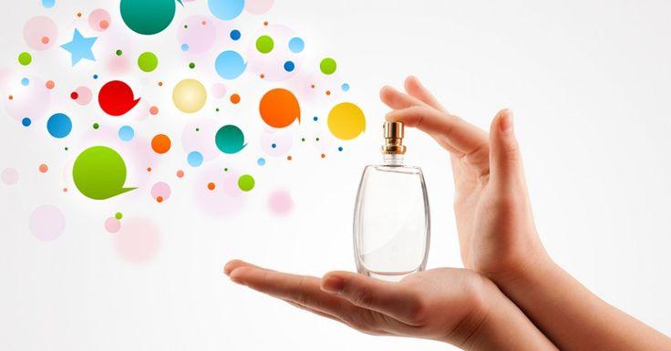 Le fragranze profumate per un benessere al top #profumo