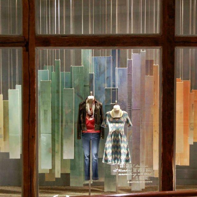 100 Creative Spring Window Display Ideas Designs Spring Window Display Spring Window Anthropologie Window Display