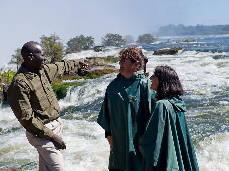 Toka Leya Camp   Signature African Safaris