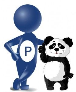 Pragmatic Pete recently got to hangout with his buddy, Panda! Take a look at what the 2 talked about in terms of Google Panda 4.0. #SEO #SocialMedia #PragmaticPete