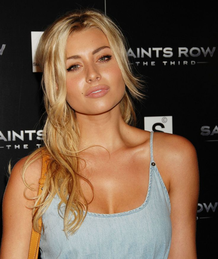 aly+michalka | Aly Michalka at Saints Row The Third Premiere - HawtCelebs