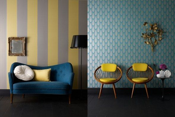 6 Wall Prep Tips for Stunning Wallpaper