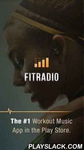 FIT Radio Workout Music  Android App - playslack.com ,  Het kost veel tijd en moeite om muziek te downloaden die geschikt is voor je training. Waar je graag naar luistert overdag is misschien niet de muziek die je in beweging houdt op de sportschool. De handmatige samengestelde upbeat-afspeellijsten voor de sportschool is nu iets wat tot het verleden behoort met dank aan Fit Radio. Duizenden mixen staan allemaal op een gemakkelijk voor luisteraars te vinden plaats om gewoon lekker te…