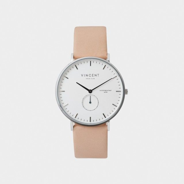 Holm May Watch by HOUSE OF VINCENT