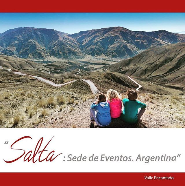 """""""Aquí estamos!!Te esperamos!! Tus #eventos hacelos en #salta #argentina🇦🇷 Un #destino #professional y con #encanto #saltalalinda  YOUR #events #business do in Salta Argentina WE're waiting for you!! we #hope you #join and #enjoy the #meeting 's #city also an #ideal #destination #tourism #place to #visit and #fall in#love"""" by @soldelnorteeventos. #이벤트 #show #parties #entertainment #catering #travelling #traveler #tourism #travelingram #igtravel #europe #traveller #travelblog #tourist…"""