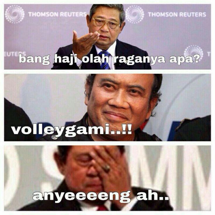 Volleygami