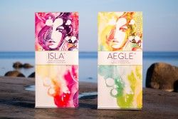 Kotkamills launches fully recyclable and repulpable consumer board products AEGLE and ISLA - Read more on INS Press Club! #packaging #paperboard