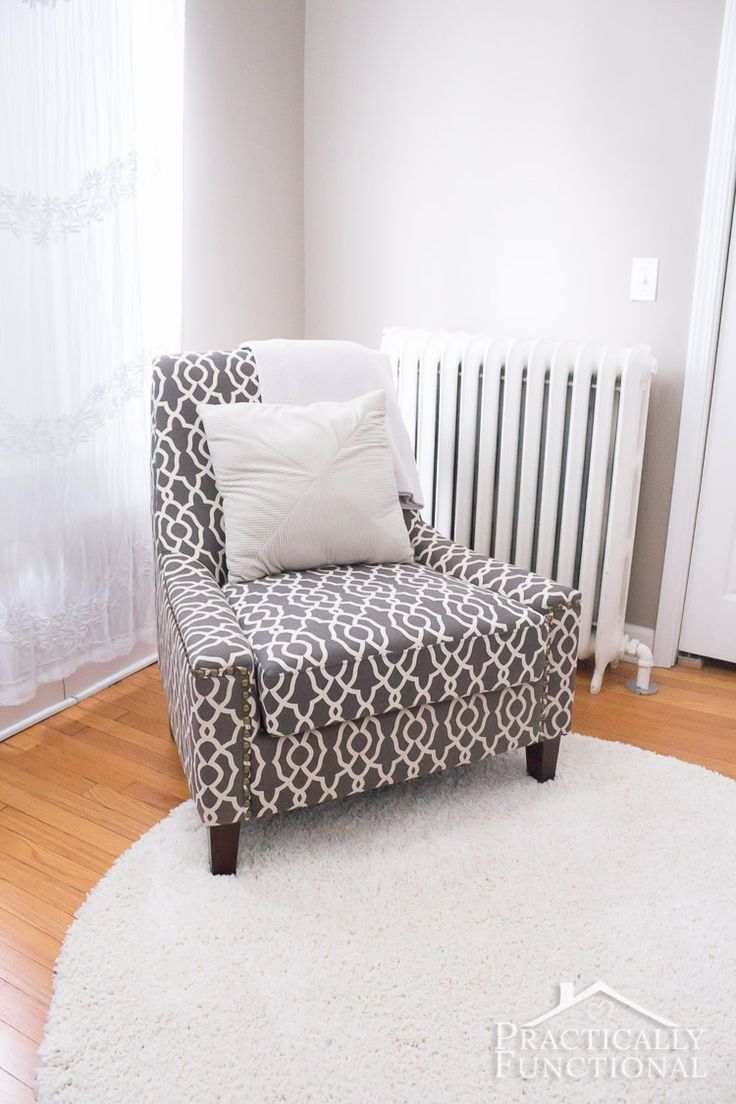 Bedroom chair reading - Make A Bedroom Reading Nook All You Need Is A Comfy Chair A Pillow