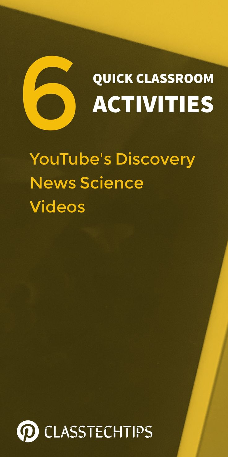 Science videos | current events | science lessons | YouTube videos for kids