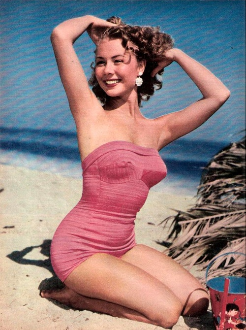 mitzi gaynor south pacific