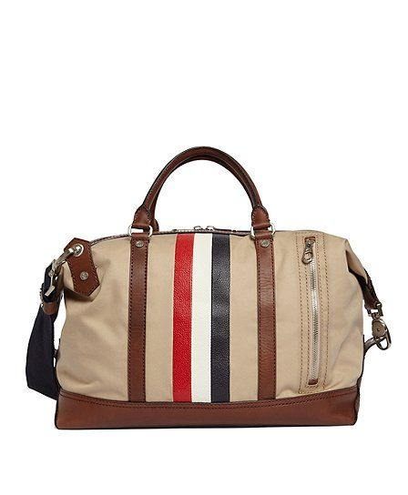 Mackintosh Soccer Bag