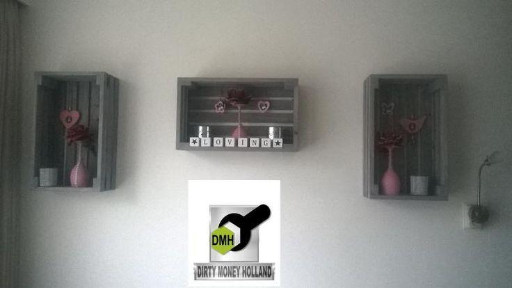 25 beste idee n over zelfgemaakte decoraties op pinterest zelfgemaakte kamerdecoraties - Voorbeeld van decoratie ...