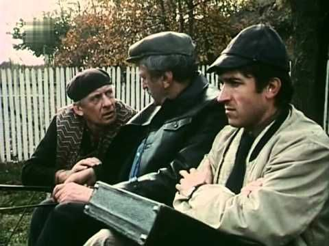 Casa dintre cimpuri (1980) * director: Alexandru Tatos * writer: Corneliu Leu (screenplay)  * with: Amza Pellea, Mircea Daneliuc, Tora Vasilescu