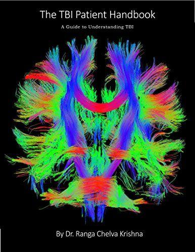 The TBI Patient Handbook: A Guide to Understanding #TBI #neuroskills