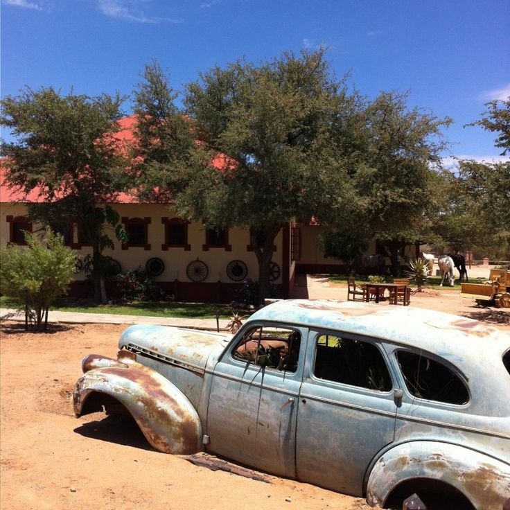 #Canyon #Roadhouse #Namibia #Africa, #travel #budget #accommodation