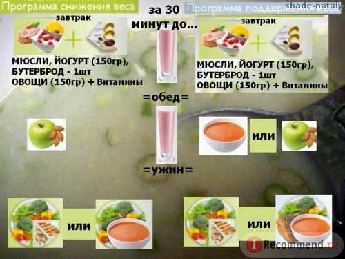 Суп спаржа брокколи