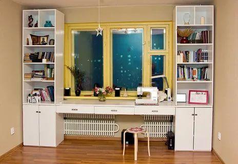 рабочее место у окна: 15 тыс изображений найдено в Яндекс.Картинках