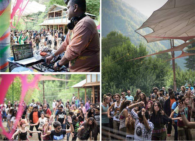 Do you love to travel and love music? If the answer is yes then here are a few indigenous music festivals from across India that happens every summer and has been drawing music lovers from across the world. These are the 7 summer Music Festivals in  India that attracts travellers and music lovers alike with an eclectic mix of the most awesome music.