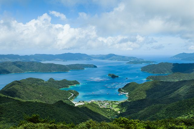 Amami Oshima Island, Kagoshima, Japan