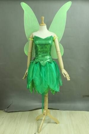 tinkerbell adult costume - Google Search