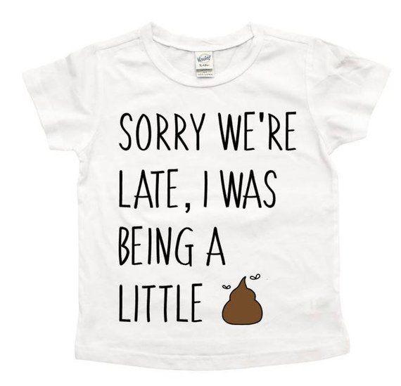 0cd559b99 Funny toddler shirt - Toddler Shirts
