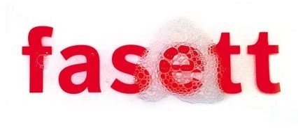 new identity, new font – FF Dagny