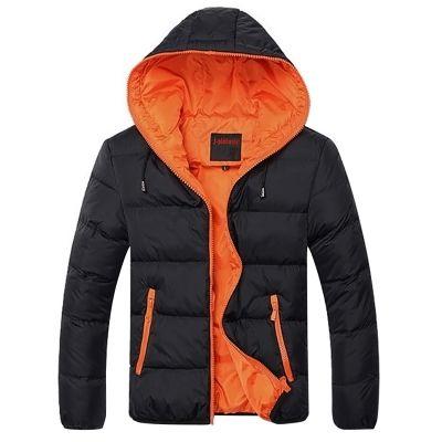 Black New Fashion Casual & Jackets | cndirect.com