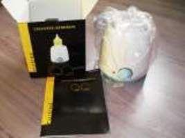 Chauffe biberons et petits pots Neuf dans son emballage. A louer exclusivement sur www.placedelaloc.com !