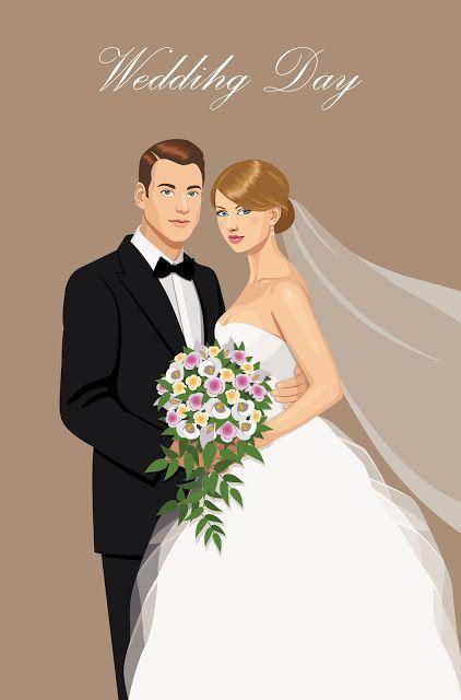 wedding -  Hochzeitstag