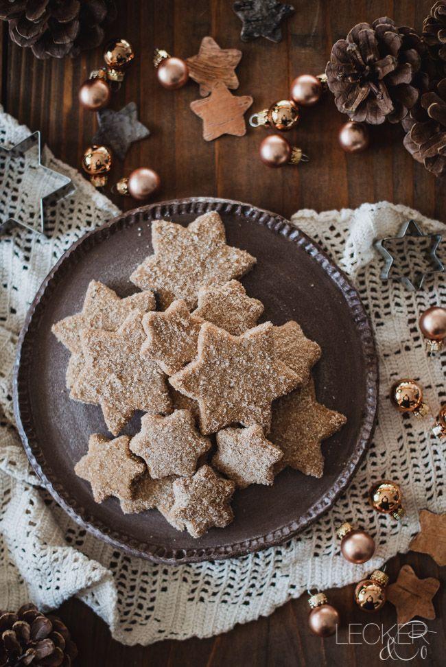 Alte Weihnachtsplätzchen Rezepte.Omas Gewürzbutterplätzchen Kekse Plätzchen Macarons Cookies
