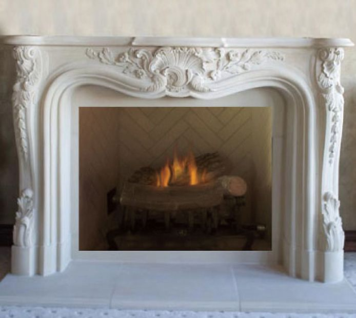 Natural Stone Fireplaces 22 best natural stone fireplaces images on pinterest | fireplace