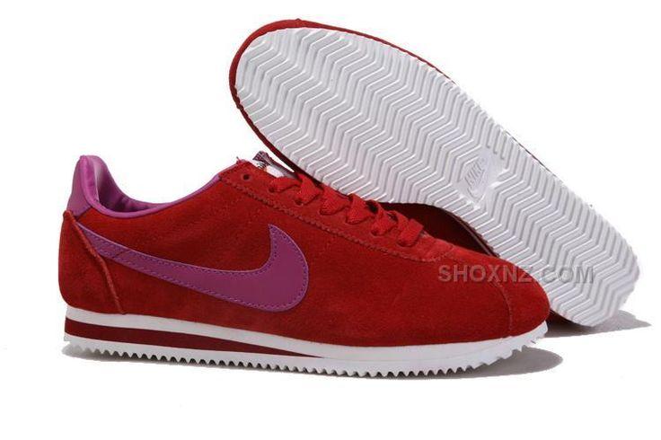 http://www.shoxnz.com/women-nike-cortez-antifur-shoes-red.html WOMEN NIKE CORTEZ ANTI-FUR SHOES RED Only $79.00 , Free Shipping!