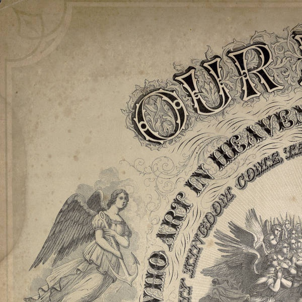 7 Best 19th Century Typography Images On Pinterest 19th