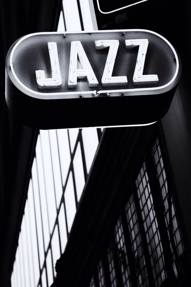 Jazz // Neon // Sign // Music                                                                                                                                                                                 More