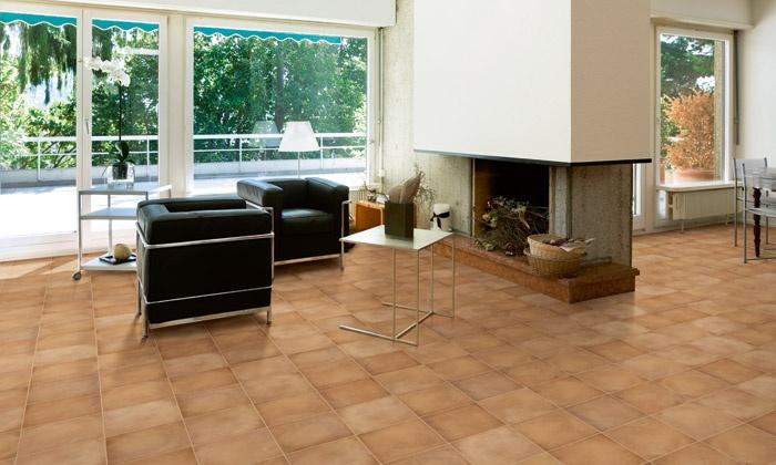 Natucer ceramica natural suelo pavimarsa pinterest - Azulejos y suelos ...