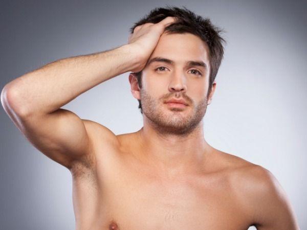 Διώξτε την Πιτυρίδα με Τρεις Κινήσεις - Η πιτυρίδα είναι ένα πρόβλημα που απασχολεί αρκετούς άνδρες...#υγεία_και_ομορφιά