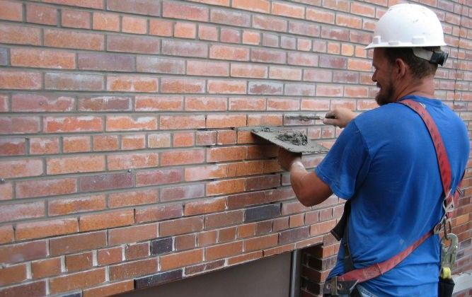 Tuck Pointing Clean Dryer Vent Chimney Sweep Vent Cleaning