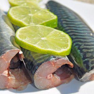 Marinade pour poissons blancs